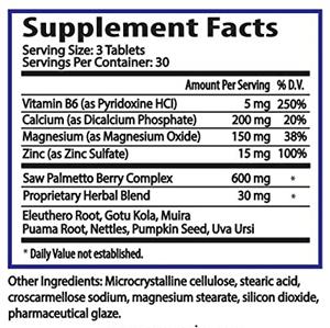 Procerin Ingredients