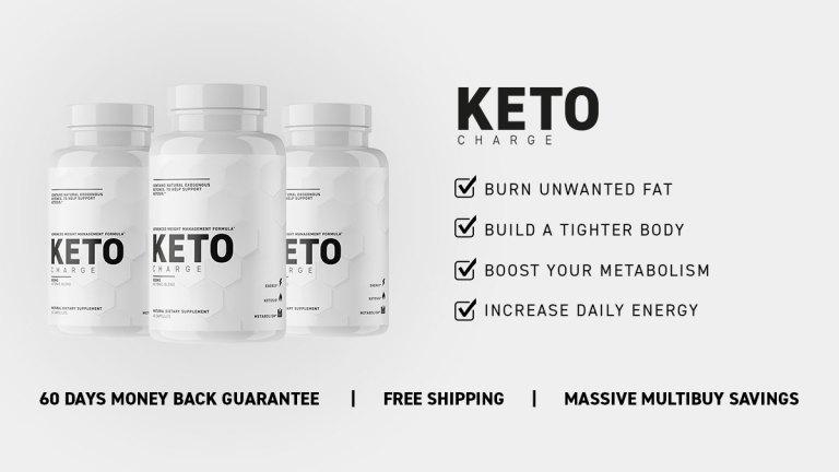 Keto Charge Benefits