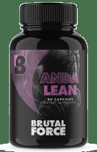 AndaLean Andarine S4 Review