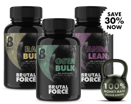 Brutal Force Select Stack Review