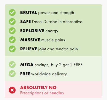 Ostabulk Benefits