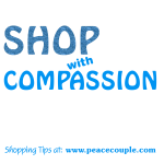 Shop with Compassion