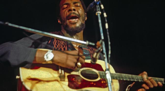 Richie Havens, Rest in Peace