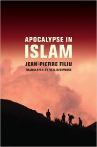 "Filiu's book, ""Apocalypse in Islam."""