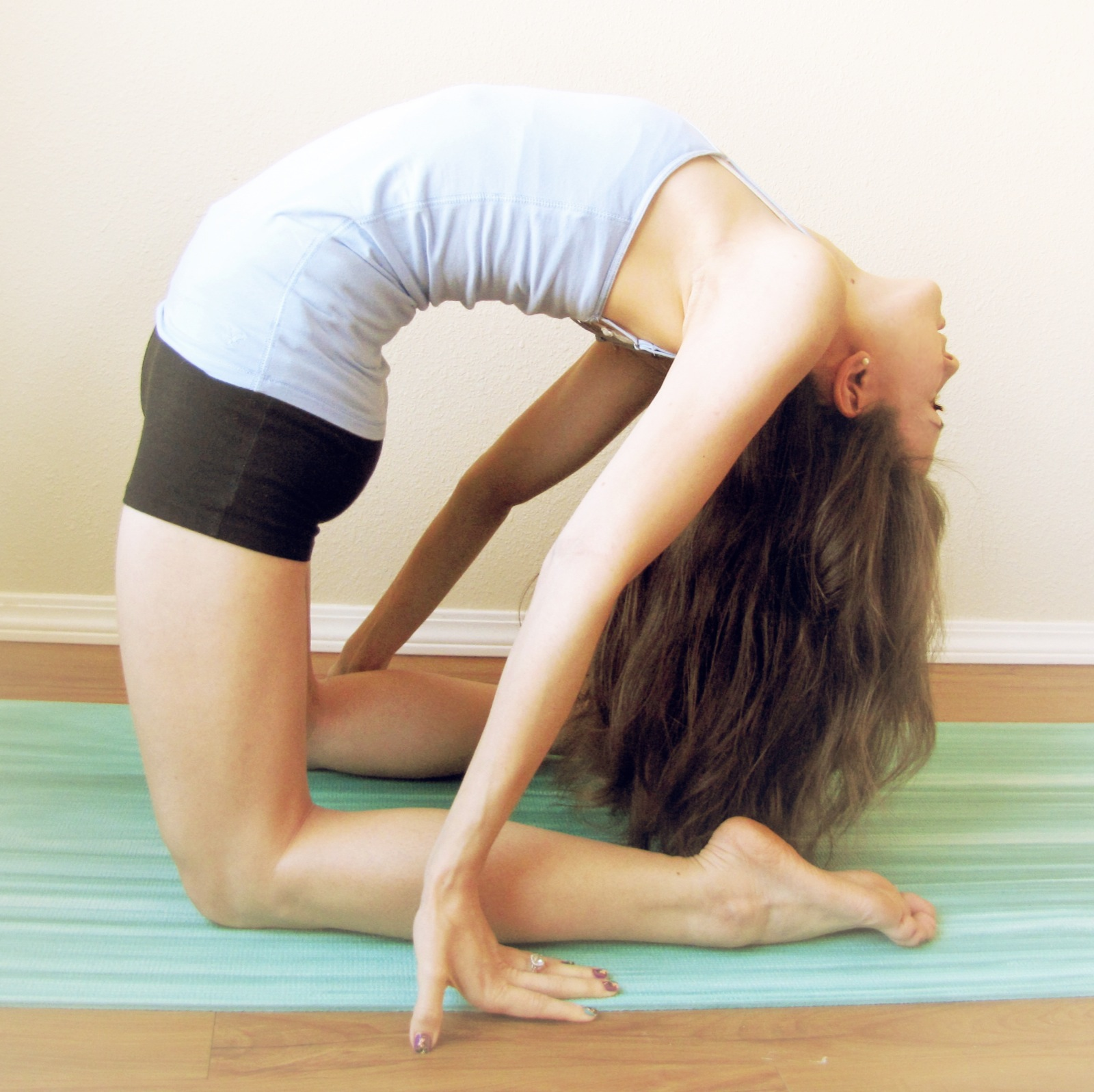 Channel Your Muse with This Yoga Sequence for Creativity