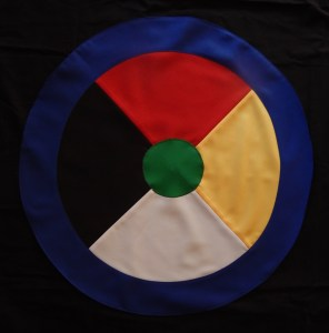 Medicine Wheel Southern Hemisphere