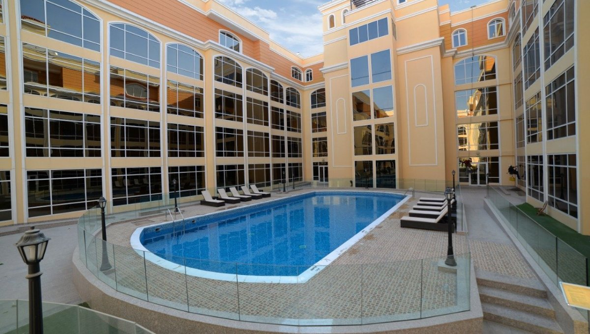 Astoria Residence at, Jvc-Dubai