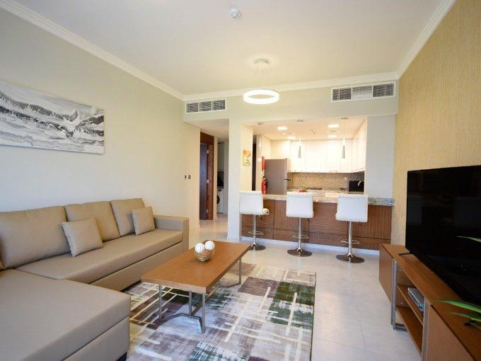 Regent Court Studio Apartment in Best Price