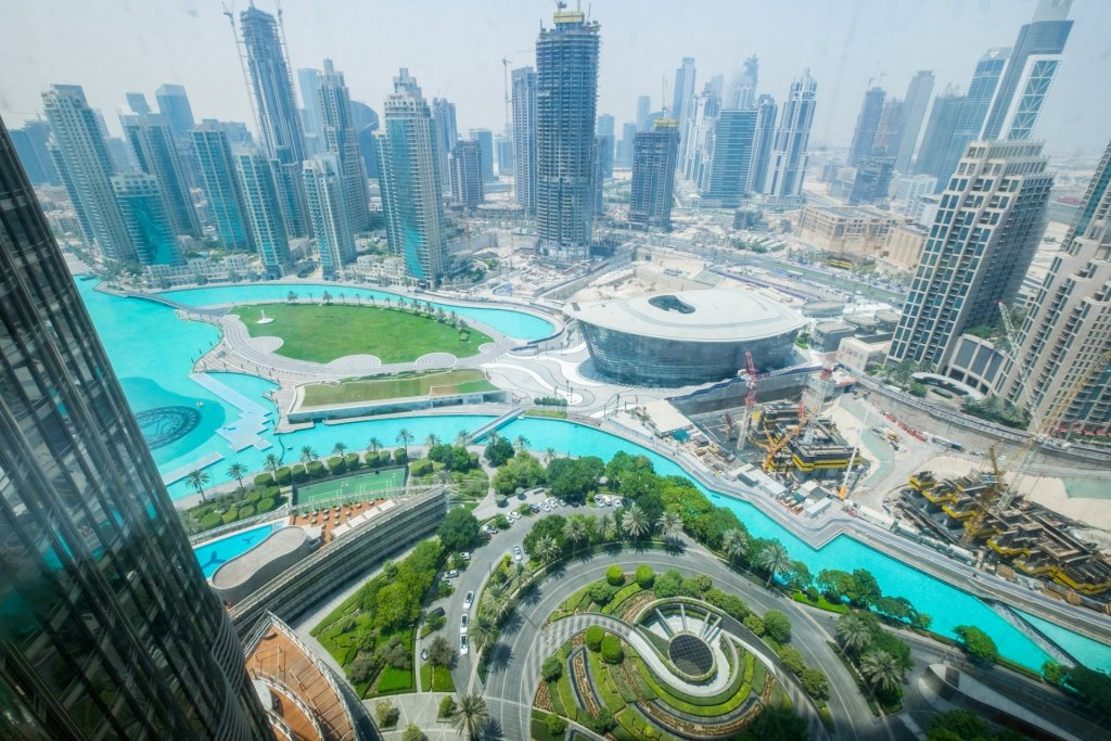 Holiday Apartment for sale in dubai