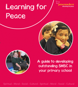 Learning for Peace