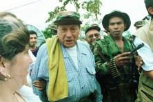 Manuel Marulanda