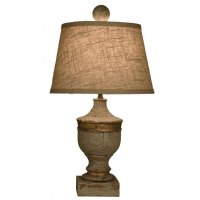 300A | Wooden Lamps | Zeugma Import
