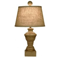 302A | Wooden Lamps | Zeugma Import