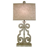 421A | Wooden Lamps | Zeugma Import