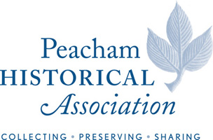 Peacham Historical Association