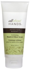 Naturally Upper Canada All About Hands - Hand & Elbow Scrub