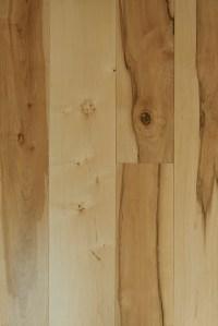 Hard Maple - Peachey Hardwood Flooring
