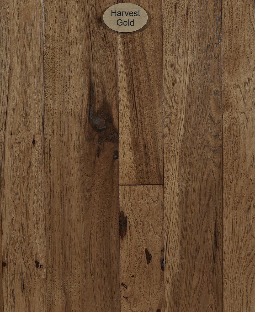 Hickory  Peachey Hardwood Flooring