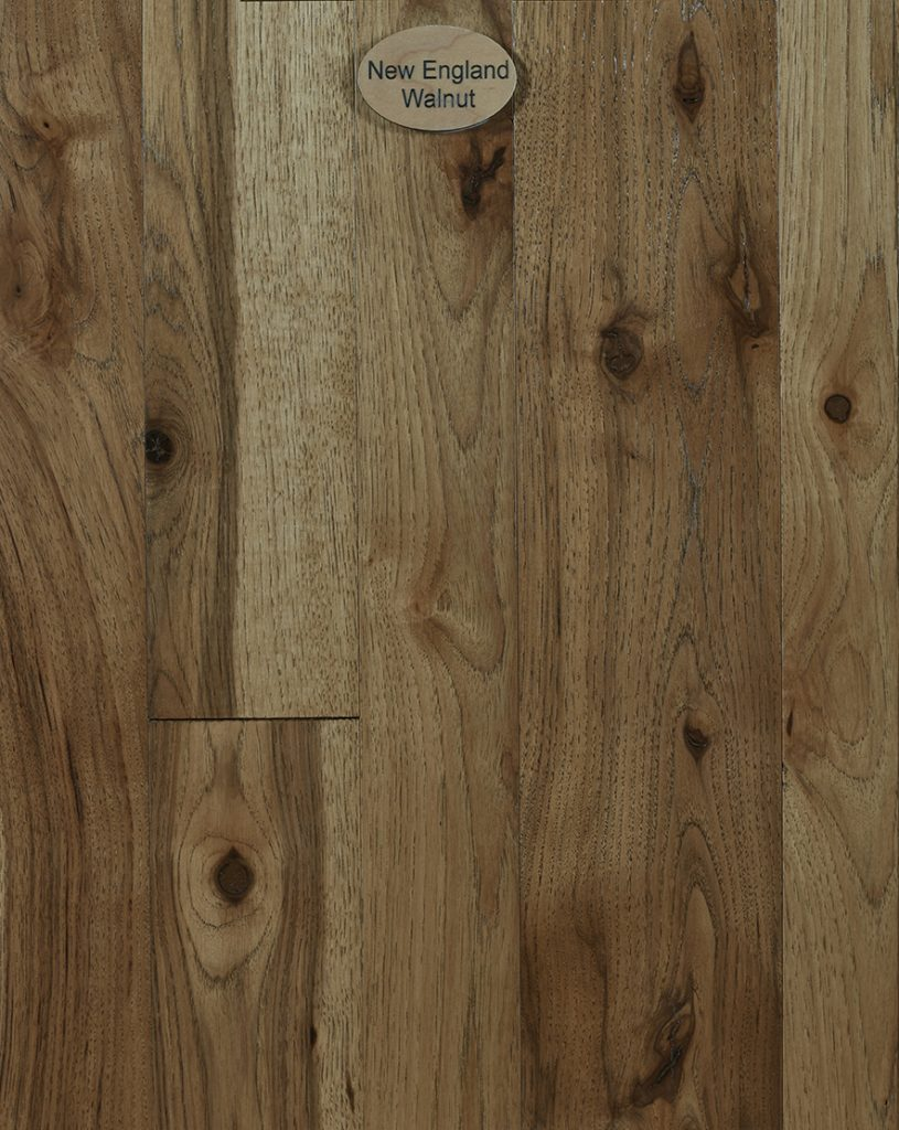 Hickory Stain