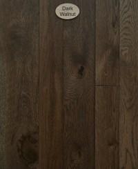 White Oak - Peachey Hardwood Flooring
