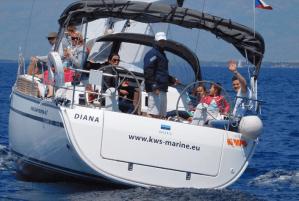 express yacht