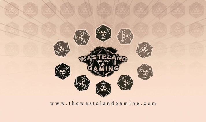 STREAM: Wasteland Store Championship in Duluth, GA (Low-Key Stream) – March 13th, 2016 @ Noon EST