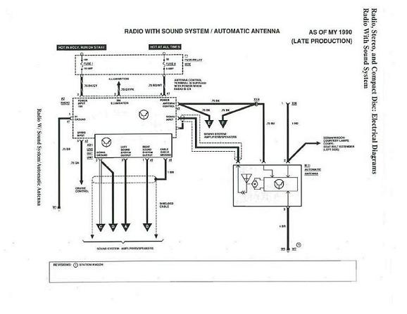 1987 Mercedes 300d Wiring Diagram : 33 Wiring Diagram