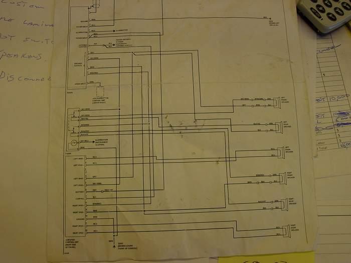 1992 mercedes 500sl wiring diagram kazuma falcon 110 92 | get free image about