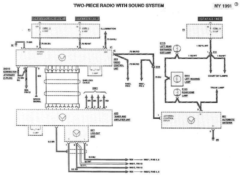 1991 Heritage Softail Wiring Diagram : 36 Wiring Diagram