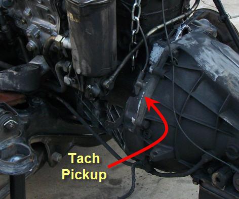 mercedes benz w124 wiring diagram 1998 jeep grand cherokee laredo stereo where to source new tach sensor? - mercedes-benz forum