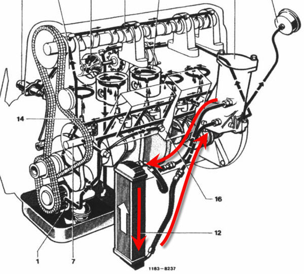 Vw Thing Wiper Wiring Diagram VW Thing Heater Wiring