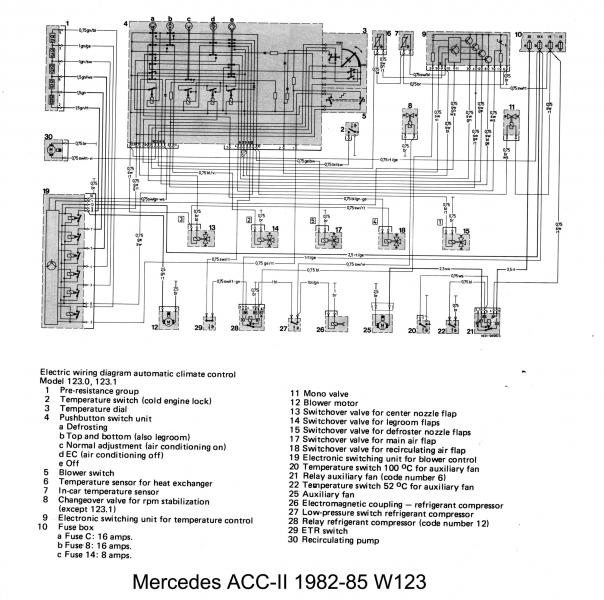 93 Mercedes 300e Wiring Diagram Mercedes 300SL Belt