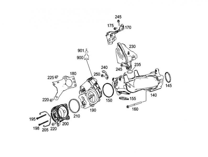 W 642 Mercedes Engine Parts Diagram. Mercedes. Auto Wiring