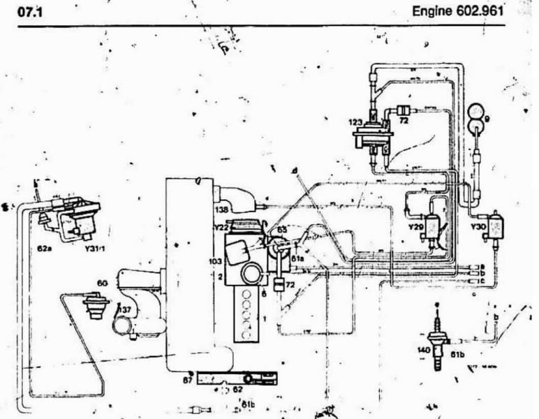 Wiring Diagram In Addition 1985 Mercedes 300d 1969