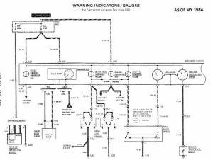 '84 W123, no tach amp?  Page 2  PeachParts MercedesBenz