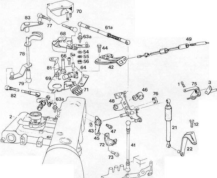 Mercedes 240d Wiring Diagram