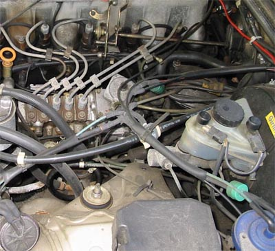 300cd Engine Diagram Anyone Got 85 300d Vacuum Diagram Pictures Not Diagrams
