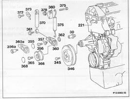Mercedes Benz 300e Engine, Mercedes, Free Engine Image For