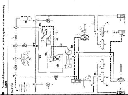 Mercedes 300d Wiring Diagram