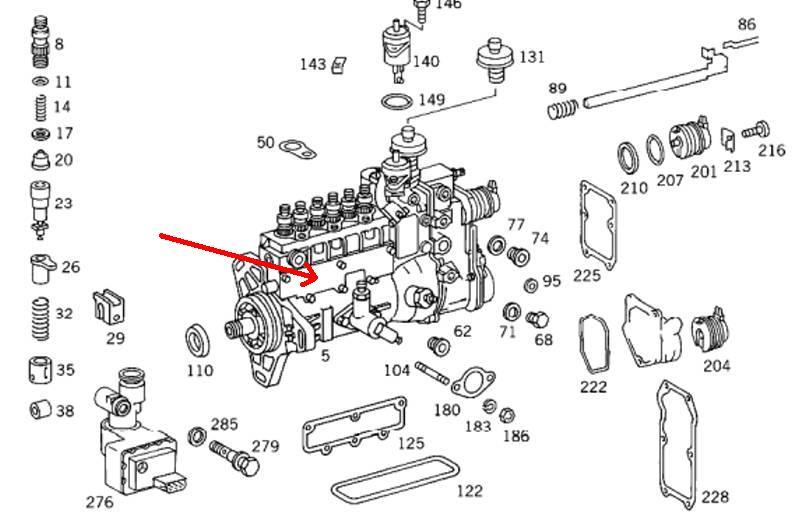 1987 300d Mercedes Oem Parts Diagram. Mercedes. Auto