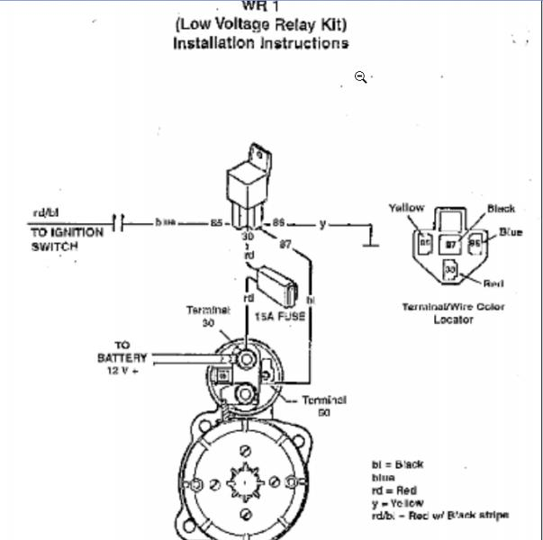 Caterpillar Starter Wiring Diagram : 34 Wiring Diagram