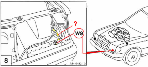 Mercedes 300d Vacuum Diagram. Mercedes. Auto Wiring Diagram