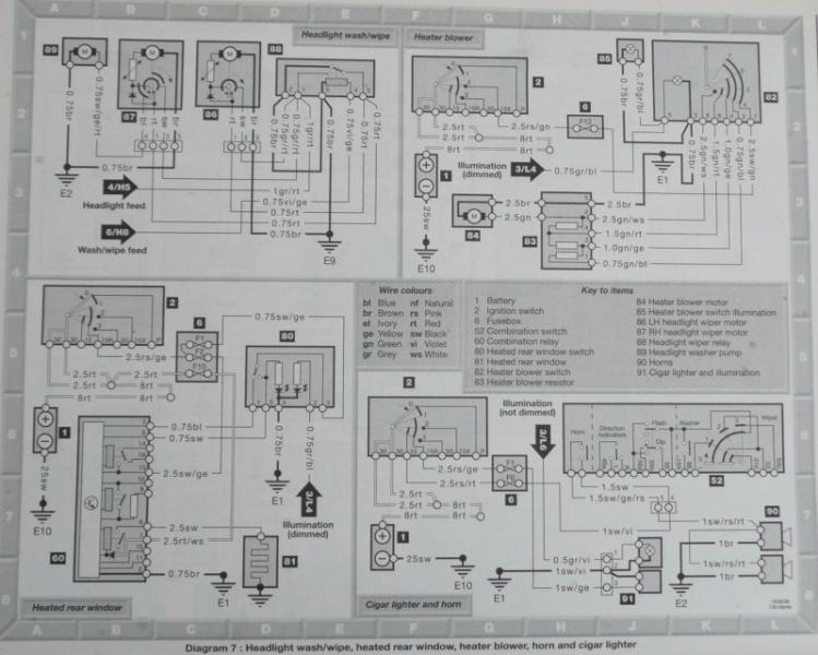 Mercedes Wiring Diagrams Mercedes Wiring Diagrams Schematics Youtube
