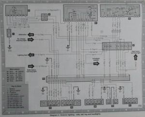 W124 wiring diagrams  PeachParts MercedesBenz Forum