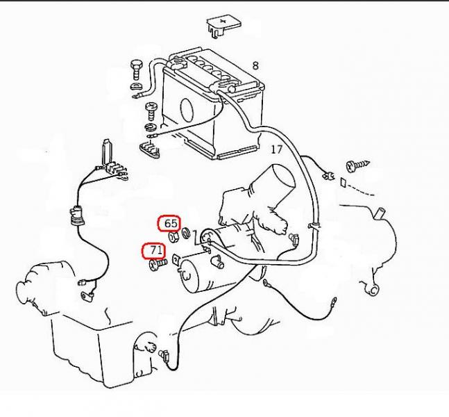 Mercedes W123 Wiring Harness. Mercedes. Auto Wiring Diagram