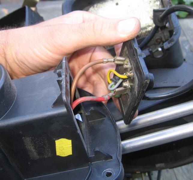 Heater Blower Wiring Page 2 Jeepforumcom