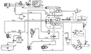 1978 Mercedes Benz Fuel System Diagram | Wiring Diagram