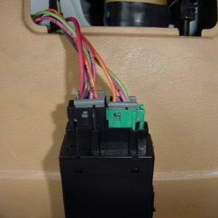 Trailer Brake Wire Diagram Durite Latching Relay Wiring Electric Controller - Peachparts Mercedes-benz Forum