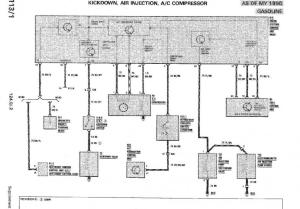 MAS Relay [ fuel pump] circuit | MBClub UK  Bringing