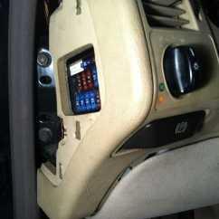 Mercedes W124 Radio Wiring Diagram Lifan 110cc Atv 1997 E420 Fuse Box Benz ~ Elsalvadorla